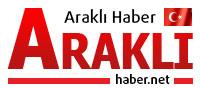 ARAKLI HABER | Trabzon Araklı'nın İlk ve Tek Haber Sitesi