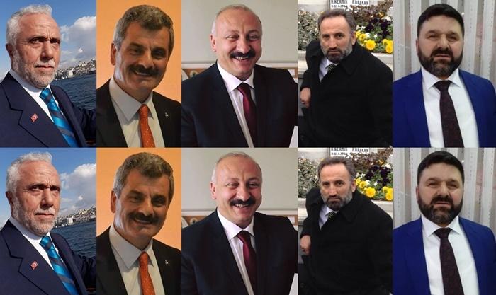 1 Nisan Sabahı Hangisi Başkan?
