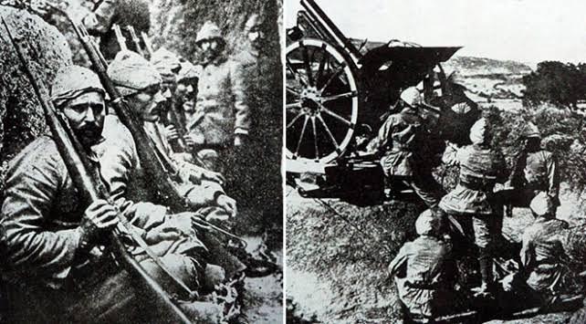 1916 Yılında Rusların Araklıyı İşgali Sonrası Yerel Direniş Hikayeleri