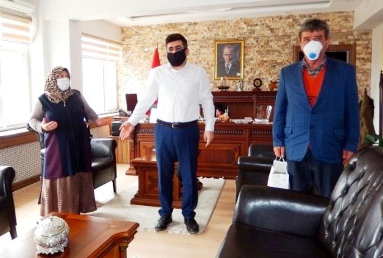 Alemdar ailesi Kaymakamdan helallik istedi