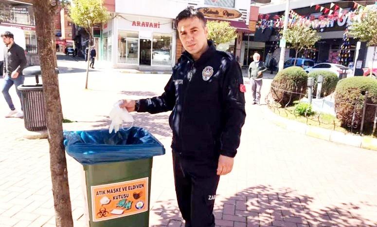 Araklı Belediyesi Corona virüs önlemlerini artırıyor