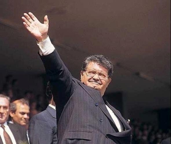 8. Cumhurbaşkanı Turgut Özal'ın Ölüm Yıl Dönümü