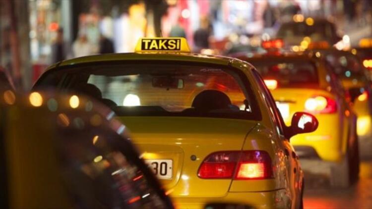 81 il valiliğine 'taksi' genelgesi! İşte yolcu taşımanın yeni kuralları