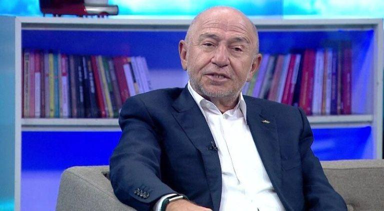 TFF Başkanı Özdemir'den önemli açıklamalar!