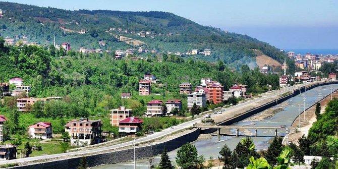 Trabzon'a  Demir Yolu  Güzergahı  Netleşti