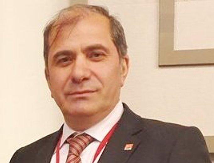 CHP İlçe Başkanı Mecit Solmaz'dan koronavirüs tepkisi