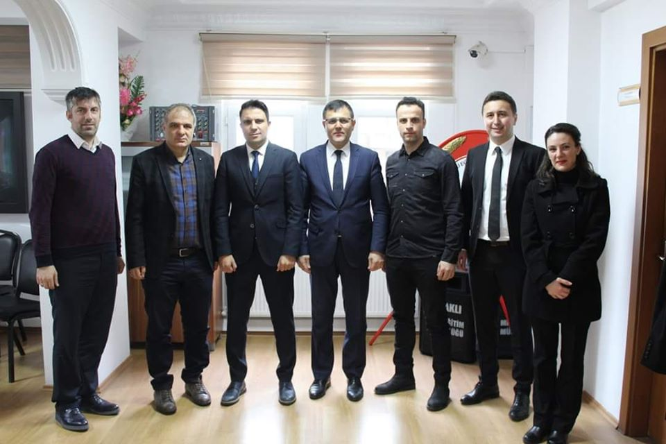 Promosyonda Araklı MEM Türkiye Rekoru Kırdı!