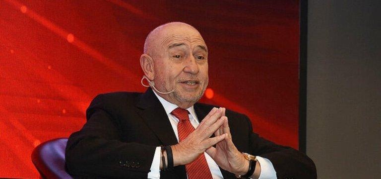 TFF Başkanı Nihat Özdemir, Fenerbahçe üyeliğinden istifa etti.