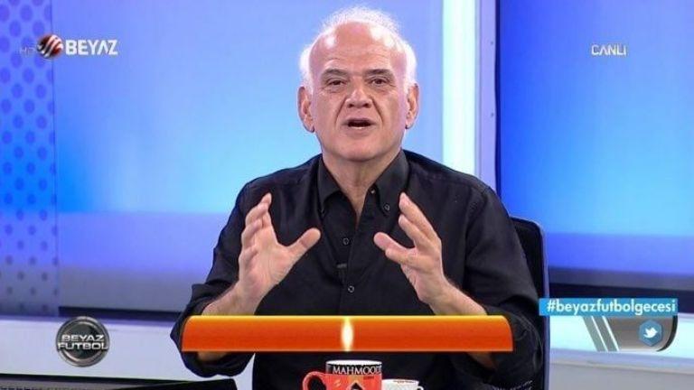 Ahmet Çakar Tüm Türkiye'yi uyarıyorum