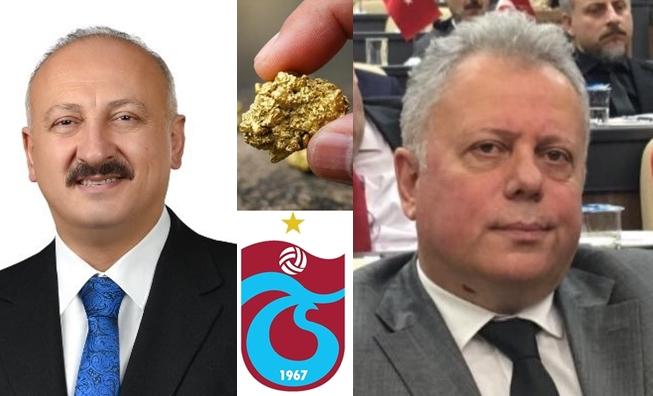 Araklı'da Altını Trabzonspor Çıkartsın!