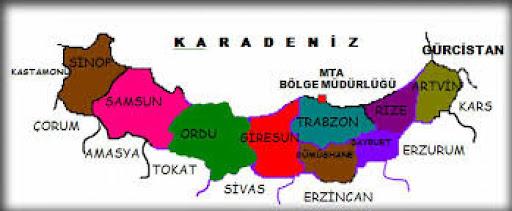 Trabzon'da Covid Durumu