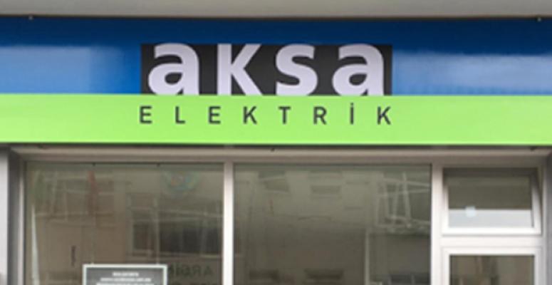 Aksa'dan Araklı'ya yeni hizmet binası