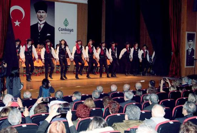 Ankara'da Trabzon etkinlikleri