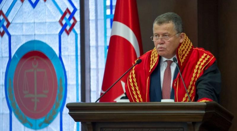 Araklı Eski Hakimi İsmail Rüştü Cirit Emekliye Ayrılıyor