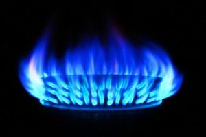 Araklı ve Sürmene ilçeleri doğal gaza kavuştu