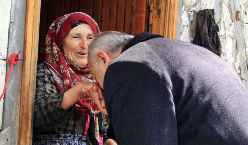 Başkan Çebi'nin 8 Mart Dünya Kadınlar Günü Mesajı