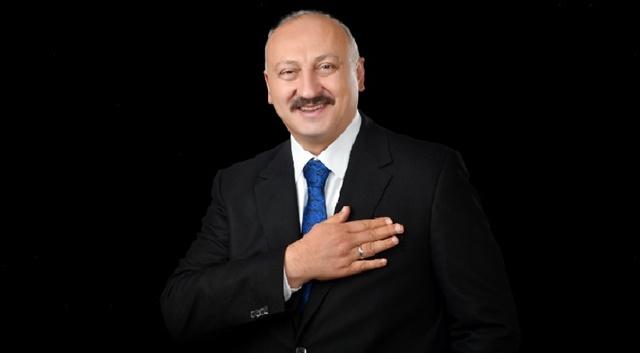 Başkan Çebi'nin Regaip Kandili Mesajı