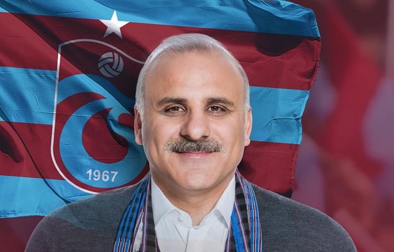 Başkan Zorluoğlu'ndan Maç Kaçamağı!