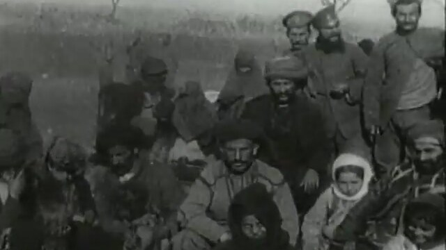 BİRİNCİ DÜNYA SAVAŞINDA TRABZON ARAKLI'DA YAŞANAN İŞGAL OLAYLARI VE İŞGAL ACILARI (1914-1918)