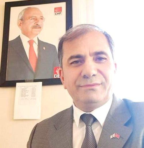CHP İlçe Başkanı Solmaz Araklı Çok Şanslı