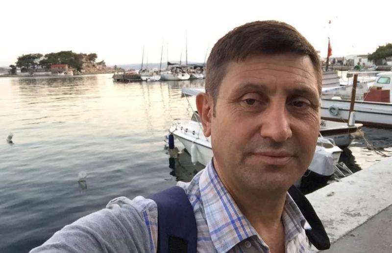 Dr. Hüseyin Avni Çebi'den Araklı'ya Veda!
