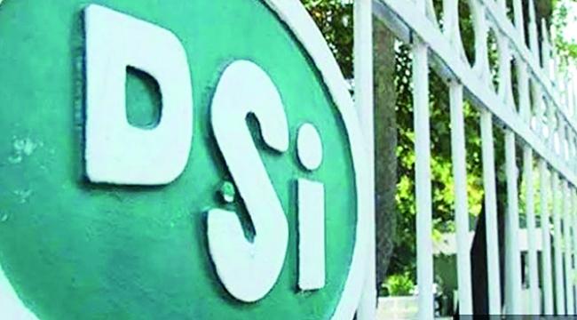 DSİ'nin taşkın riskini azaltma çalışmaları devam ediyor