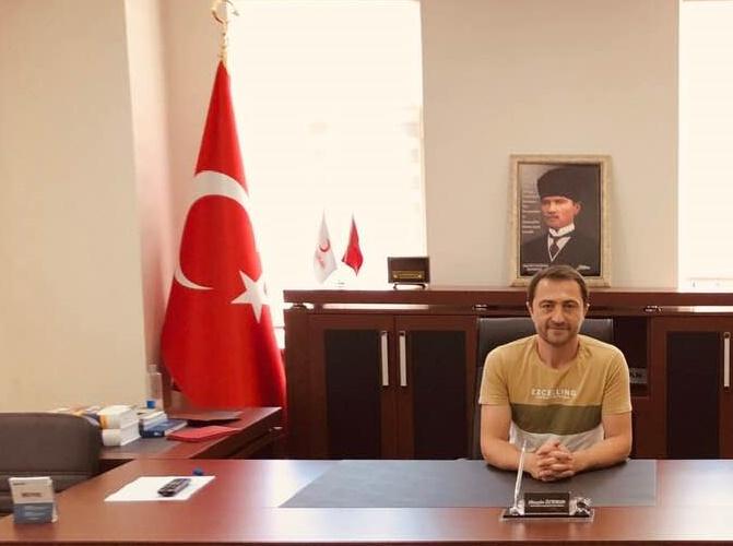 Esnaf Odası Başkanı Öztorun'dan Esnaflara Jest