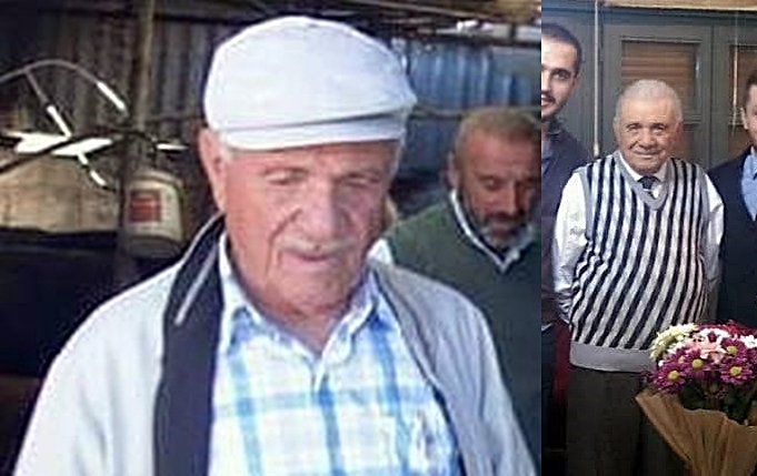 Hacı Ali Cevat Özyurt Vefat Etti