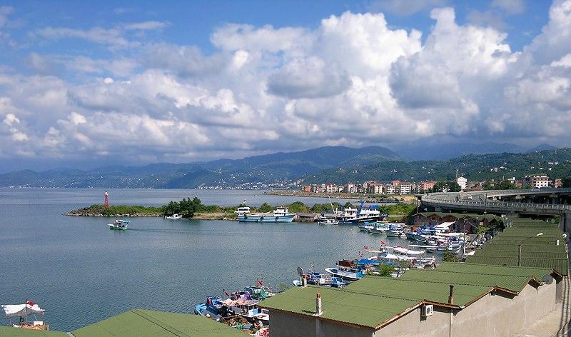 Konya'daki Cinayetin Sır Perdesi Araklı'da Aralandı