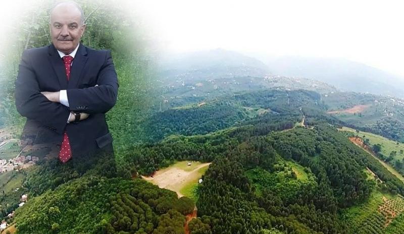 Mehmet Öztürk: Antalya'dan sonra Araklı gelecek!