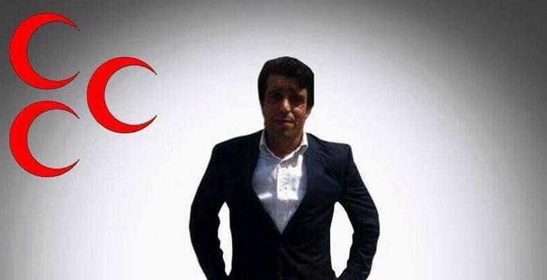 MHP Araklı Belediye Başkan Adayı Hasan Ayaydın Mi?
