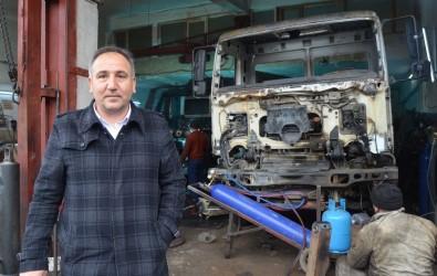 Sanayi Sitesi Projesi, Sanayi Esnafını Heyecanlandırdı