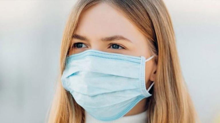 Son Dakika - Ücretsiz Maske Talebi E-Devlet Üzerinden Başladı