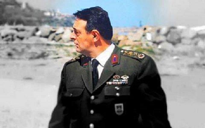 Tam 21 yıl oldu Gazi Tahir Çebi Albay'ın O kara günü