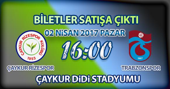 Trabzon Taraftarı Bilete Hücum Edince Rizespor Zam Yaptı!