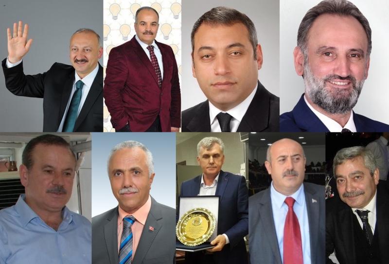 2019'da Araklı'nın Belediye Başkanı Kim Olacak?