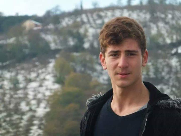 Araklıspor'un genç kalecisi trafik kazasında hayatını kaybetti
