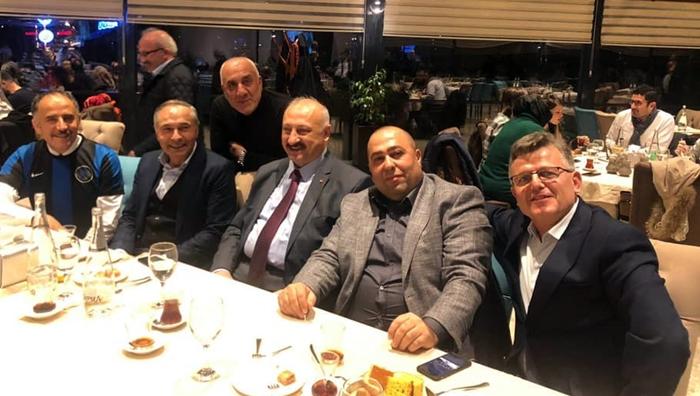 Bursa'da Araklı 1961 Spor'a Destek Arayışı