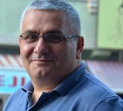 Seyfullah Aksoy