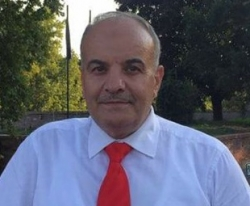 Mehmet Öztürk