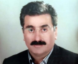 Faruk Çebi